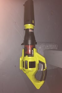 Ryobi Leaf Blower - Battery Included w Charger - New