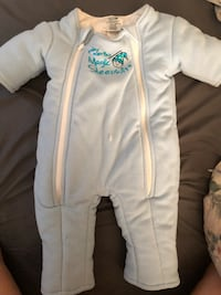 Baby Merlin's Magic Sleepsuit Sacramento, 95835