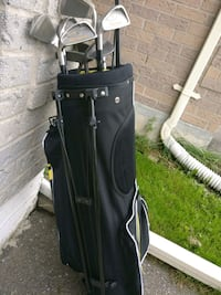 Golf set Oakville, L6J 7E6