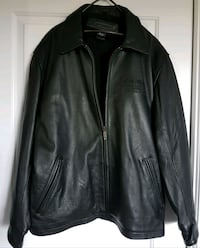 XL GENUINE LEATHER JACKET  Vaughan, L6A 0K1