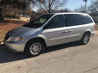 Chrysler - Town and Country - 2005 1170 mi