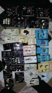 All Different Kinds Of CHARMS