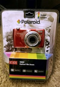 Brand New 10 megapixel digital camera ( sealed) Virginia Beach, 23455