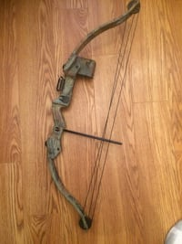 2 SA youth compound bows bow archery Mint Hill, 28227