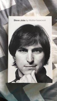 Steve Jobs by Walter Isaacson biography