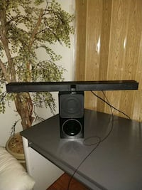 Sony Sound bar Fairfax, 22031