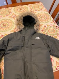 North Face Down Jack
