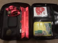 Roadside emergency kit  Calgary, T2E 0E4