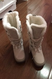 Girls NEW Nine West boots - size 1 Mississauga, L4Z