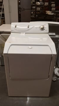 Maytag Electric Dryer Brentwood