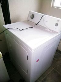 Roper Gas dryer