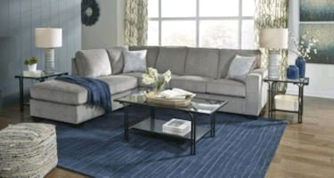 [SPECIAL] Altari Alloy LAF Sectional | 87214