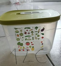 Tupperware klimaquase