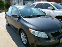 Toyota corolla (Down Payment) Cicero, 60804