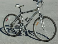 "ADULT OR TEEN 26"" INFINITY PREMIER 21 SPEED WITH SUSPENSION $135.00 FIRM NO OFFERS PLEASE! Mississauga"