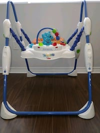Fisher Price Jumperoo Mississauga, L5A 3X3