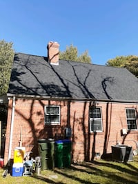 Roof repair Richmond