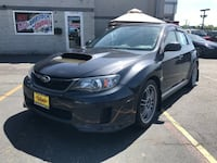 2011 Subaru Impreza WRX 5-Door Woodbridge