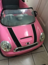 Ride on Car for toddler  Mississauga, L5M