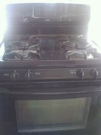 Nice Clean Gas Stove Fort Worth, 76119