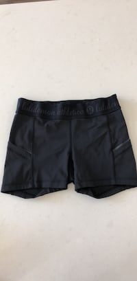 lululemon shorts size 6 San Jose, 95136