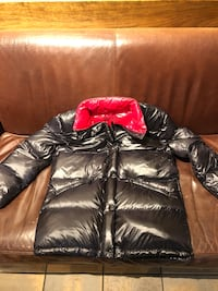 Michael Kors Bubble Coat Size M