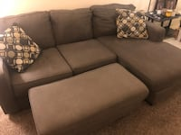 Couch (about 1 yr old) Clovis, 93612