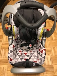 Brand new safety first car seat  Toronto, M3N 2W1