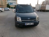 Ford - Tourneo Connect - 2005 Kışla