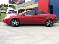 2006 Pontiac G6 4dr Sdn GTP GUARANTEED CREDIT APPROVAL Des Moines