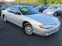 2002 Chevrolet Monte Carlo for sale Weymouth
