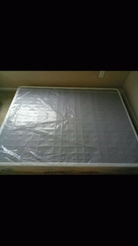 Queen mattress spring box Gaithersburg, 20878