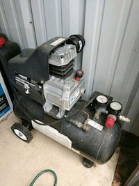 Husky air compressor Monroe, 28110