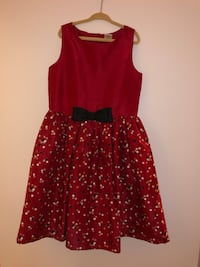 Girls Gymboree Christmas/Holiday dress Toms River, 08755