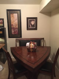 Dining Table Set Baltimore, 21237