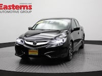 2018 Acura ILX Special Edition Temple Hills, 20748