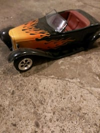 Rc car just need's a few things that's all to get going a gain  Brantford, N3S 5Z7