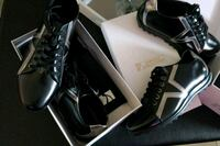 Versace leather sport shoes sizes 10 &11 Tampa, 33634
