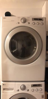 LG Electric Dryer. - DLE2250W New York, 10018