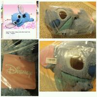 BRAND NEW Stitch Plushie Mission, V4S 1M3