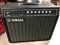 Yamaha Fifty 112 guitar amp St. Catharines, L2T 1S8