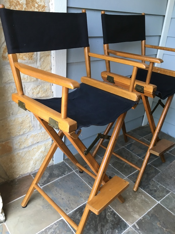 Director Chairs