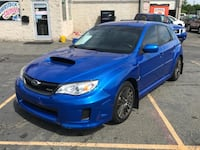 2012 Subaru Impreza WRX 5-Door Woodbridge