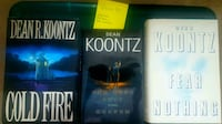 Dean Koontz collection Keedysville, 21756