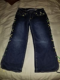 Baby Phat Size 7 Charles Town, 25414