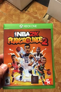Nba2k playgrounds 2  Alexandria, 22303