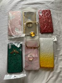 iPhone XS Max phone cases for sale. All brand new