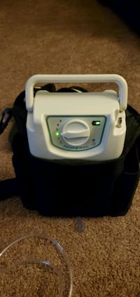 Portable concentrator 1-5 pulse only  Powder Springs, 30127