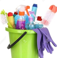 Do you need your house or condo clean?  Mississauga