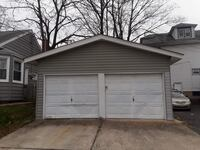 Garage for rent Trenton